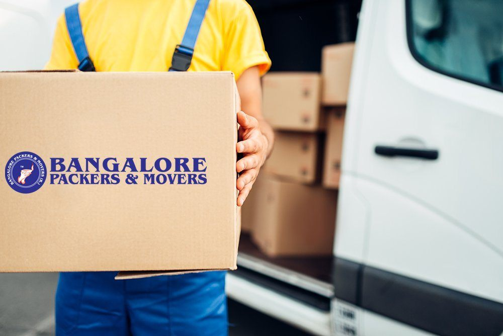 packers and movers in Koramangala