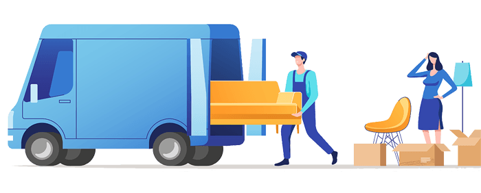 Charges for House Shifting in Bangalore
